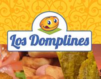 Cardápio Los Domplines