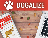 DOGALIZE CORPORATE DESIGN