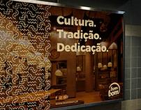 Bom Bom Restaurants