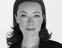 Molly Parker - American actress ( House of Cards )