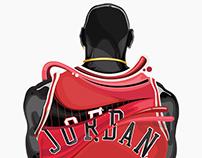 Jumpman :: The Career