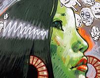 Miscelanea I. Graffiti