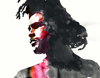kasiq fashion illustration