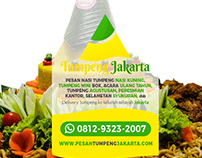 WA 0812-9323-2007 - Pesan Tumpeng di Cakung, Jakarta