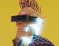 Punk (Cyberpunk)