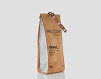 Packaging Organic Coffee