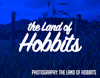 Photography: The Land of Hobbits