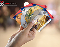 FTTH Refill Cards