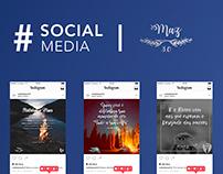 Social Media l MAZ 3.0