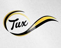 "Logo for ""Tux"""