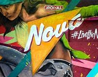 Jack 'n Jill Nova: #LivetheNovalife
