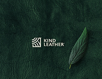 KIND LEATHER - BRANDING FOR JBS