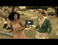 TV: Muzodajnia (based on videoclip)