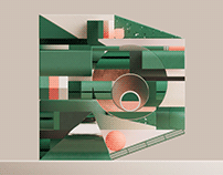 PolyU Design Degree Show 2020 Identity