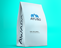 Ayubo Brand Festive Packaging