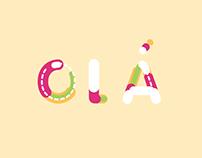 Animated Alphabet