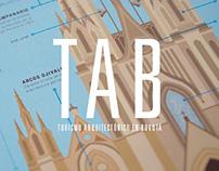 TAB | Turismo Arquitectónico en Bogotá