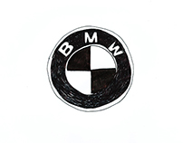 BMW - Equal Amounts Brainpower to Horsepower