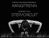 Trennielamus - Fitness Poster