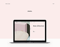 ZUZU e-commerce