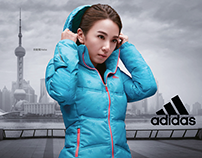 Adidas Global Campaign