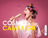 Cosmexa Campaign