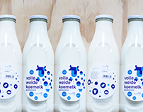 Packaging design farmproducts