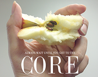 Core - just a thought