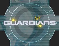 The Guardians Show - Commission Pack