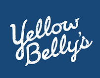 Yellow Belly's - Restaurant Menu