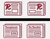 Transylvania Rambler Redesign