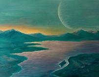 Exoplanet #1