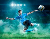 Tigo Star-Campaña Liga Boliviana