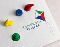 The Bonhutto Project - Logo Design