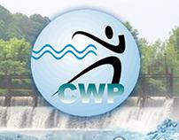 Alabama Clean Water Partnership - Invitation Design