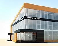 Проект магазина бытовой техники