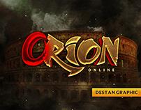 Orion Online