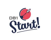 Criação - START DB1