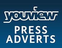 Press Adverts