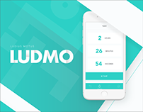 Ludmo | iOS & Android App