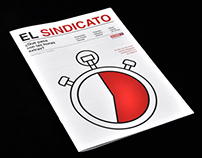 El Sindicato, Nº7. El periódico de CCOO.