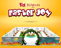 KidZania - Easter Joy 2017
