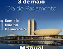Câmara Municipal de Bacabal - Freelance