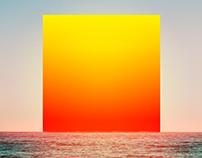 Poster 006 - Sunset²