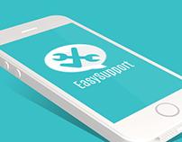 EasySupport app