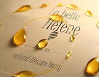 Honey | Logo & Packaging
