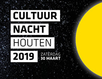 Cultuurnacht Houten
