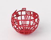 Folded Sphere