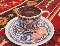 Coffee & candy