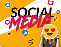 Social Media Vol1.